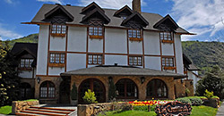 La Chemin&amp;#233;e Hotel &amp;amp; Spa 